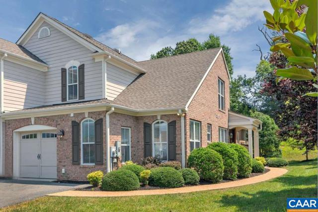 1315 Gate Post Ln, CHARLOTTESVILLE, VA 22901 (MLS #580376) :: Strong Team REALTORS