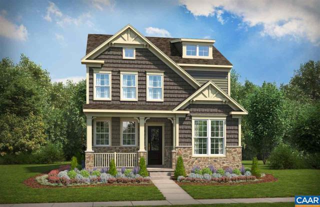 1191 Colbert St, CHARLOTTESVILLE, VA 22901 (MLS #580384) :: Real Estate III