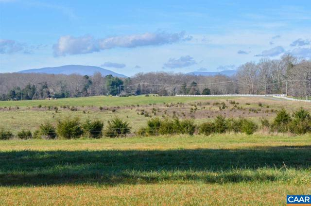 Lot 8 Starlight View Ln, CHARLOTTESVILLE, VA 22901 (MLS #580590) :: Strong Team REALTORS