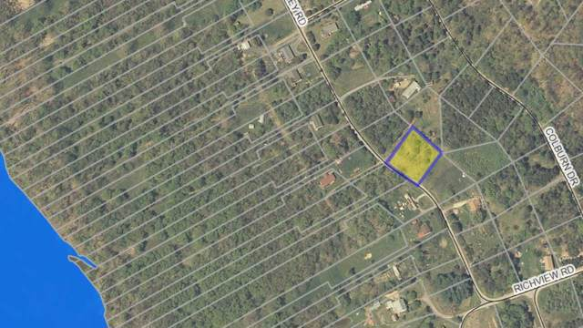 River Valley Rd D2, Rileyville, VA 22650 (MLS #580661) :: Jamie White Real Estate