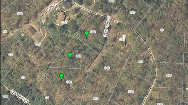 Penwood Ct C39, 40, 41, Rileyville, VA 22650 (MLS #580662) :: Jamie White Real Estate