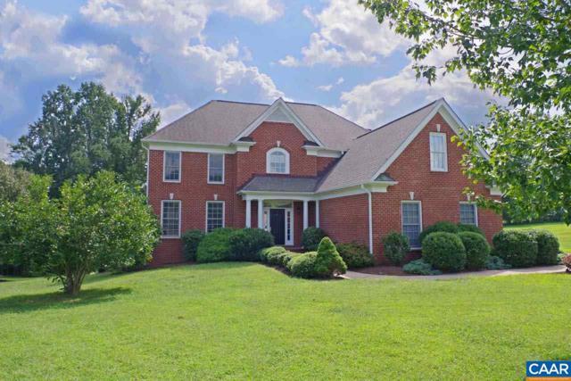 1460 Brentwood Way, Earlysville, VA 22936 (MLS #580884) :: Real Estate III