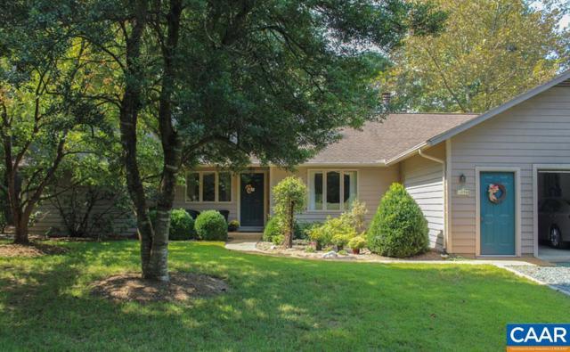 290 Ipswich Pl, CHARLOTTESVILLE, VA 22901 (MLS #580956) :: Real Estate III
