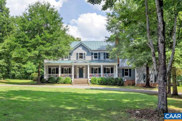 265 Campbell Rd, KESWICK, VA 22947 (MLS #581016) :: Real Estate III
