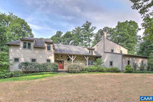 4640 Mockernut Ln, Earlysville, VA 22936 (MLS #581156) :: Real Estate III