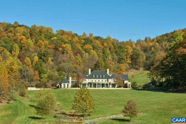 5600 Turkey Sag Rd, KESWICK, VA 22947 (MLS #581157) :: Real Estate III