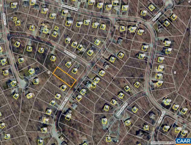 Lot 310 Possum Ln, Palmyra, VA 22963 (MLS #581173) :: Strong Team REALTORS