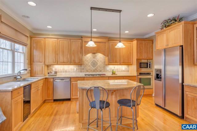 1345 Elderberry Pl, Earlysville, VA 22936 (MLS #581199) :: Real Estate III