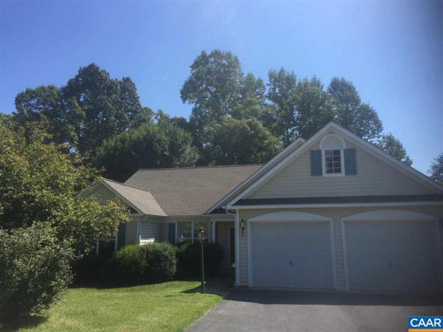 2980 Magnolia Bend, CHARLOTTESVILLE, VA 22911 (MLS #581297) :: Real Estate III