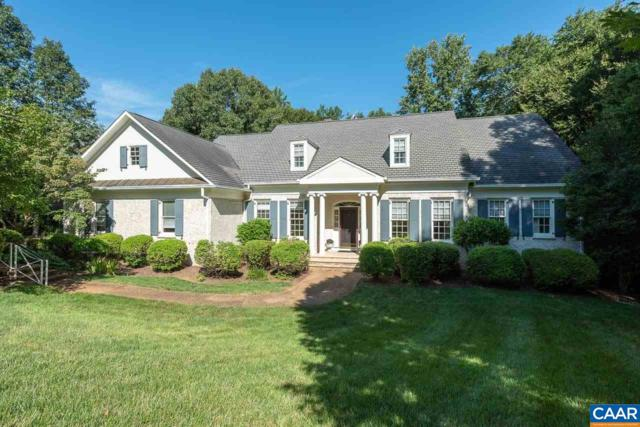 3270 Melrose Ln, KESWICK, VA 22947 (MLS #581311) :: Real Estate III