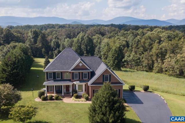 5080 Snowy Ridge Ln, Earlysville, VA 22936 (MLS #581334) :: Real Estate III