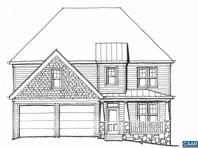 lot 35 Jonna St, Crozet, VA 22932 (MLS #581447) :: Strong Team REALTORS