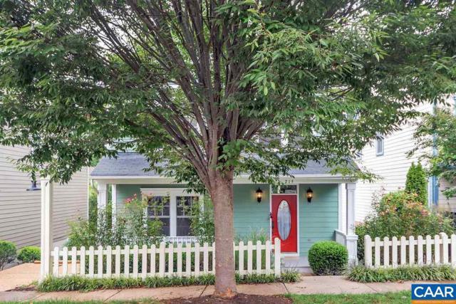 215 Huntley Ave, CHARLOTTESVILLE, VA 22903 (MLS #581478) :: Real Estate III