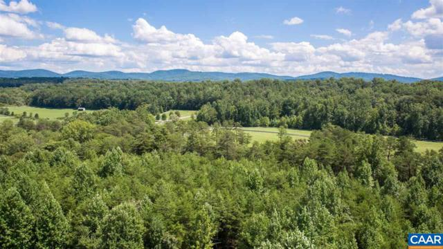 Lot 15 Proffit Crossing Ln #15, CHARLOTTESVILLE, VA 22911 (MLS #581555) :: Real Estate III