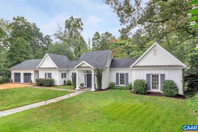 2015 Spottswood Rd, CHARLOTTESVILLE, VA 22903 (MLS #581572) :: Strong Team REALTORS