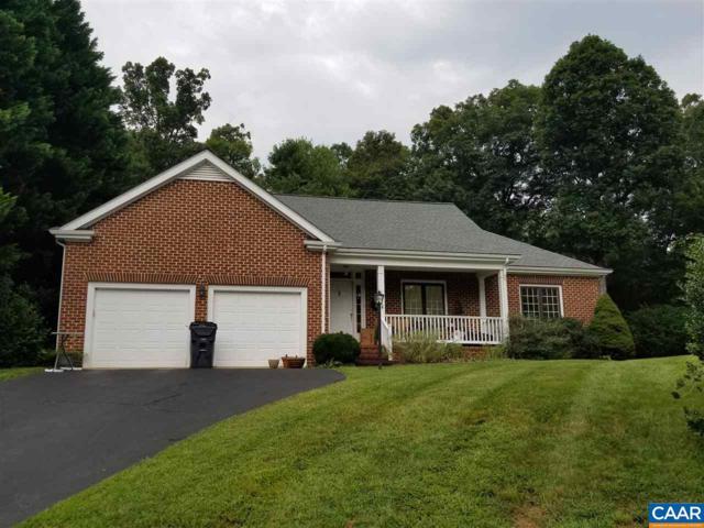 1688 Foxtail Pnes, CHARLOTTESVILLE, VA 22911 (MLS #581622) :: Real Estate III