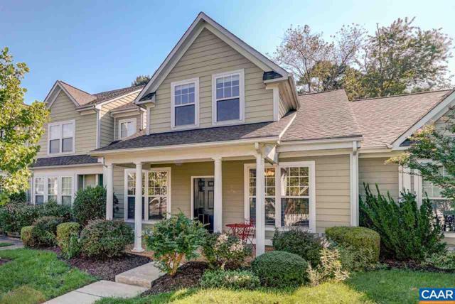 1219 Clay Ct, Crozet, VA 22932 (MLS #581652) :: Real Estate III