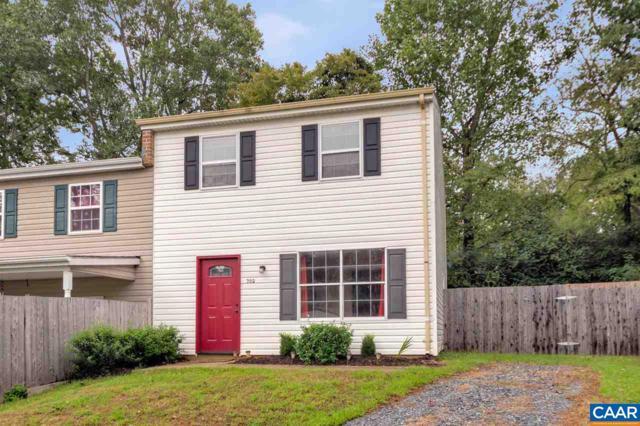 702 Orangedale Ave, CHARLOTTESVILLE, VA 22903 (MLS #581668) :: Real Estate III