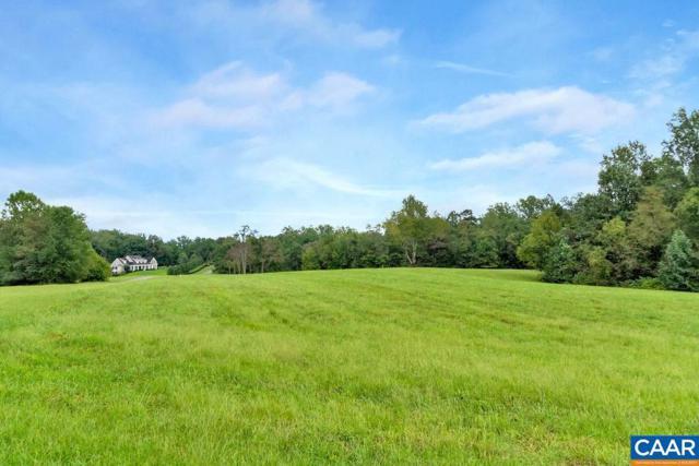 Lot 17 Caddice Ct #17, Earlysville, VA 22936 (MLS #581669) :: Real Estate III