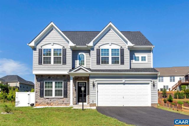 293 Ridgemont Rd, RUCKERSVILLE, VA 22968 (MLS #581670) :: Real Estate III