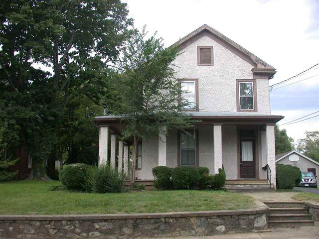 212 N Coalter St, STAUNTON, VA 24401 (MLS #581690) :: Real Estate III