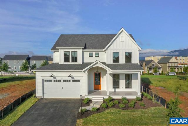 723 Highgate Row, Crozet, VA 22932 (MLS #581715) :: Strong Team REALTORS
