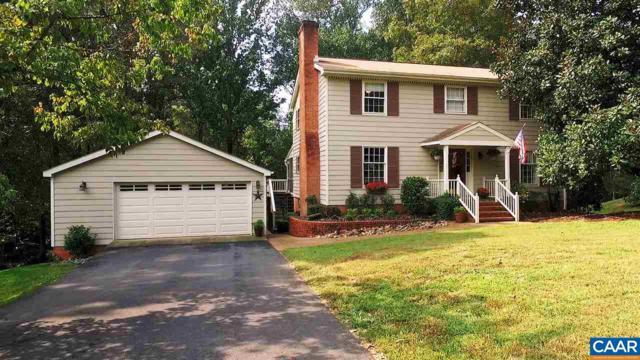 2735 Leeds Ln, CHARLOTTESVILLE, VA 22901 (MLS #581750) :: Real Estate III