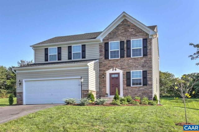 84 Ridgemont Rd, RUCKERSVILLE, VA 22968 (MLS #581784) :: Strong Team REALTORS