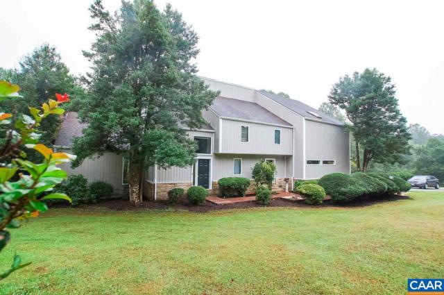 5230 Markwood Rd, Earlysville, VA 22936 (MLS #581785) :: Strong Team REALTORS