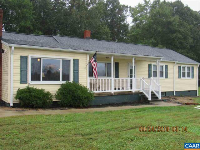6632 James Monroe Hwy, CULPEPER, VA 22701 (MLS #581788) :: Strong Team REALTORS