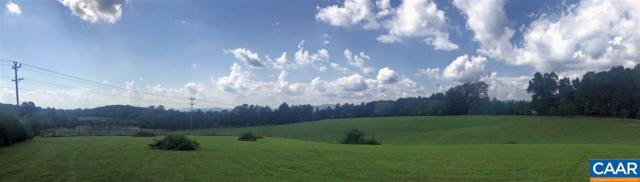 Lot 10 Welsh Run Rd #10, RUCKERSVILLE, VA 22968 (MLS #581820) :: Jamie White Real Estate