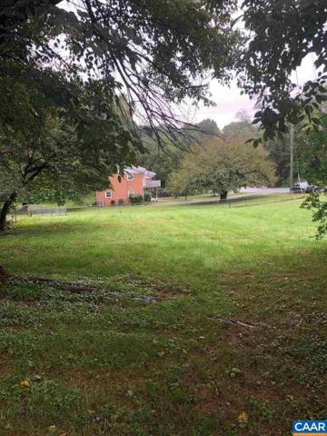 0 Cedar Hill Rd, CHARLOTTESVILLE, VA 22901 (MLS #581822) :: Real Estate III