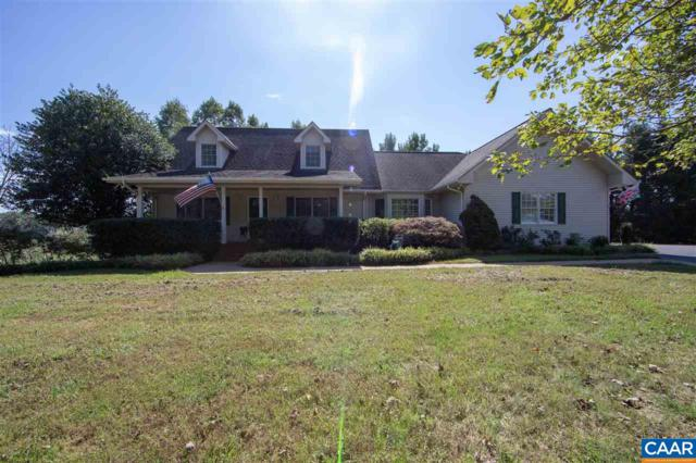 5197 Coventry Ln, BARBOURSVILLE, VA 22923 (MLS #581930) :: Jamie White Real Estate