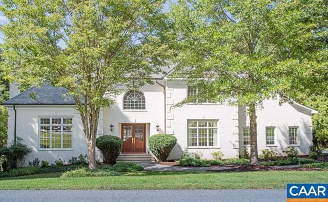 3092 Darby Rd, KESWICK, VA 22947 (MLS #582014) :: Real Estate III