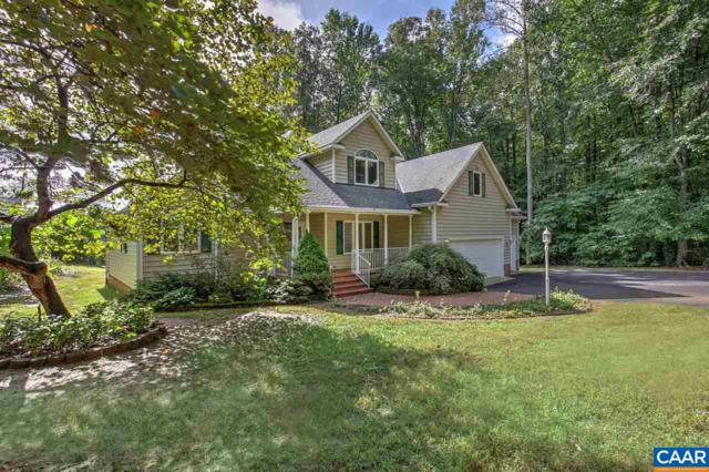 364 Oakleigh Ln, BUMPASS, VA 23024 (MLS #582103) :: Real Estate III