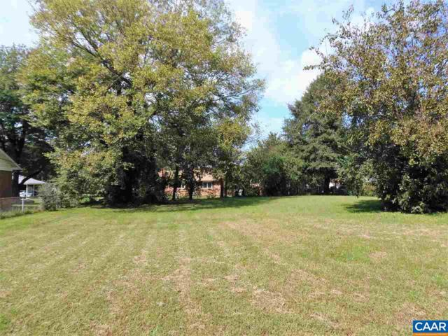 0 Grove Ave, GORDONSVILLE, VA 22942 (MLS #582143) :: Jamie White Real Estate