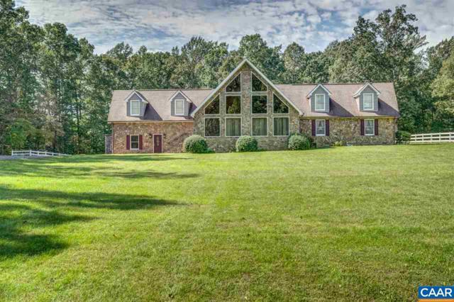 1183 Daniel Rd, LOUISA, VA 23093 (MLS #582202) :: Real Estate III