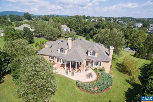 1362 Sandown Ln, KESWICK, VA 22947 (MLS #582235) :: Real Estate III