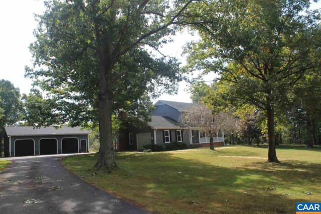 7003 Markwood Rd, Earlysville, VA 22936 (MLS #582247) :: Real Estate III