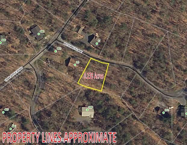 0 Bitternut Ln #554, Basye, VA 22810 (MLS #582270) :: Jamie White Real Estate