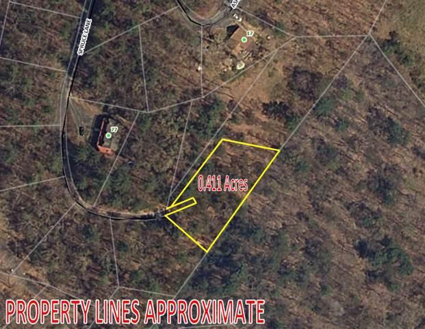 0 Spruce Ln #565, Basye, VA 22810 (MLS #582271) :: Real Estate III