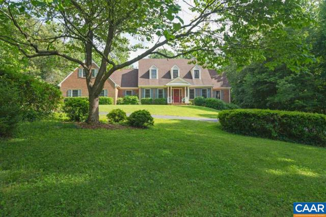 155 Ivy Ridge Rd, CHARLOTTESVILLE, VA 22901 (MLS #582287) :: Real Estate III