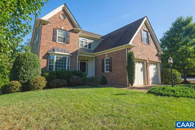 2041 Ridgetop Dr, CHARLOTTESVILLE, VA 22903 (MLS #582288) :: Real Estate III