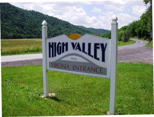 Lot 49 High Valley Dr #49, Monterey, VA 24465 (MLS #582451) :: Jamie White Real Estate