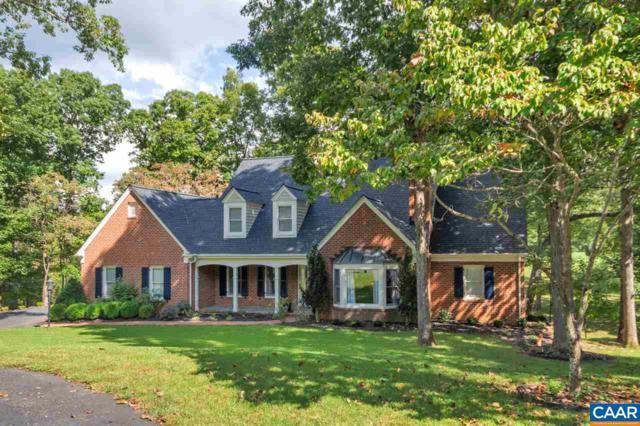 1545 Elgin Ct, KESWICK, VA 22947 (MLS #582570) :: Real Estate III