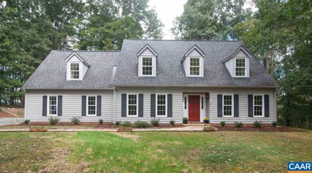 930 Quail Ridge Cir, Earlysville, VA 22936 (MLS #582576) :: Real Estate III