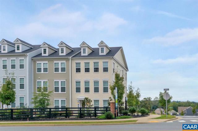 905 Stonehenge Way, CHARLOTTESVILLE, VA 22901 (MLS #582657) :: Real Estate III