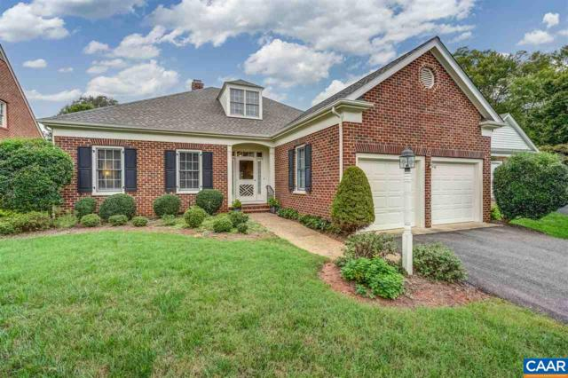 3510 Wedgewood Ct, KESWICK, VA 22947 (MLS #582663) :: Real Estate III