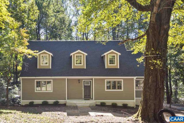 285 Turkey Ridge Rd, CHARLOTTESVILLE, VA 22903 (MLS #582682) :: Strong Team REALTORS