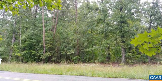 Lot 2 Shannon Hill Rd #2, KENTS STORE, VA 23084 (MLS #582722) :: Real Estate III